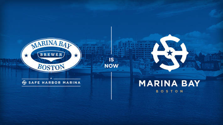 Safe Harbor | Marina Bay Boston