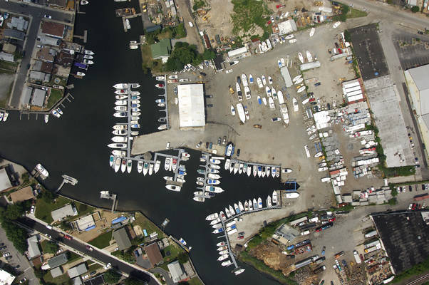 Crows Nest Marina