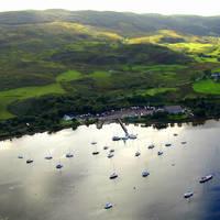 Kilmelford Yacht Haven