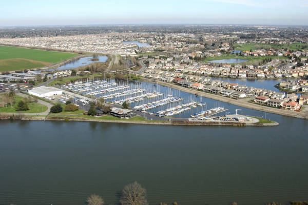 Stockton Sailing Club