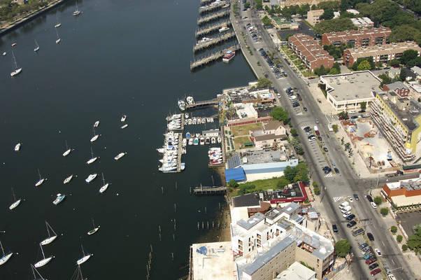 Port Sheepshead Marina