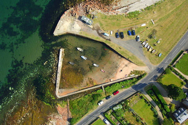 Corrie Harbour