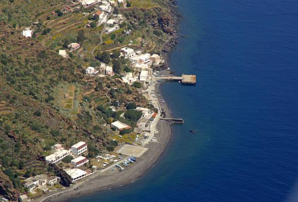 Scalo Palo Marina