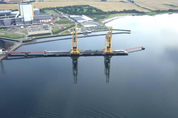 Port of Kalundborg