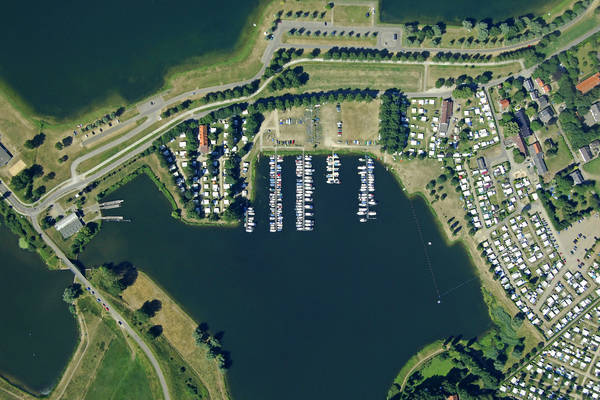 Camp Hermans Yacht Harbour