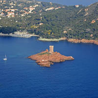 Iled Or Lighthouse