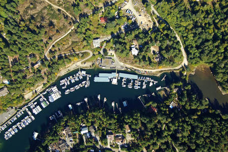 Buccaneer Marina & Resort LTD