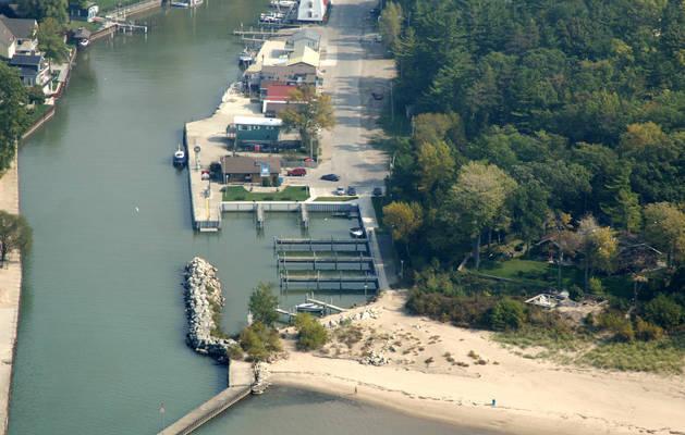 Grand Bend Municipal Marina