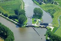 Dorkwerder Lock
