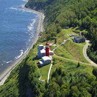 Point Renommee Lighthouse
