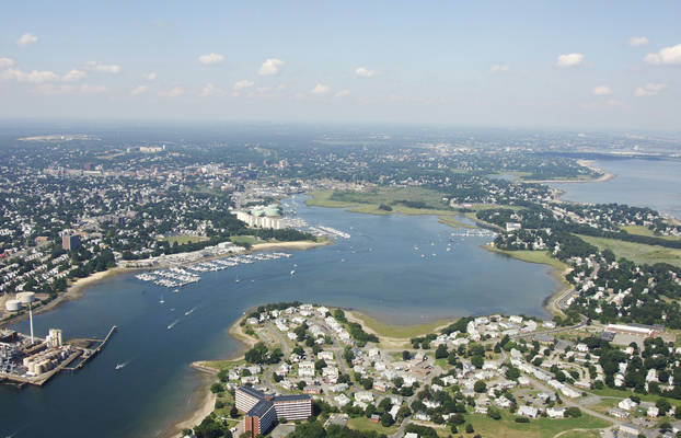 Quincy Harbor