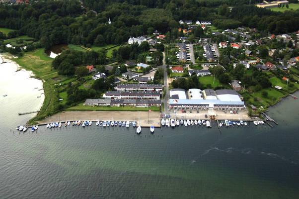 Svendborg Sund Marina