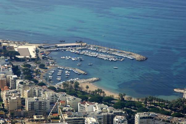 Portdela Croisette Marina