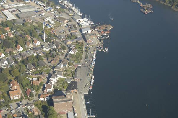 Bauhof Boat Yard