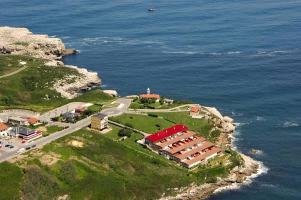 Punta Del Torco Del Fuera Lighthouse