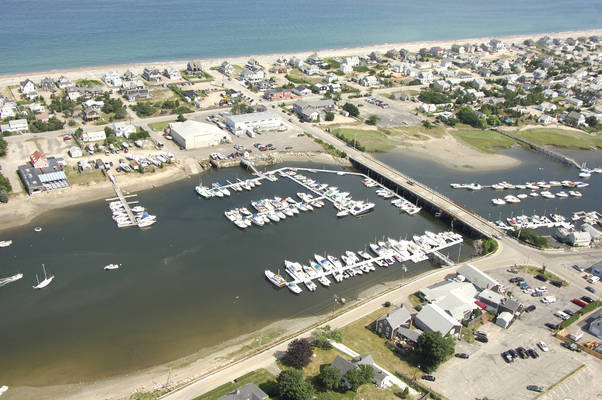 South River Yacht Yard