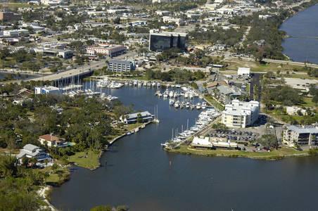Melbourne Harbor Marina