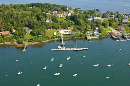 Orrs Bailey Yacht Club
