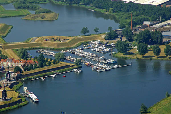 Heusden Watersport Marina