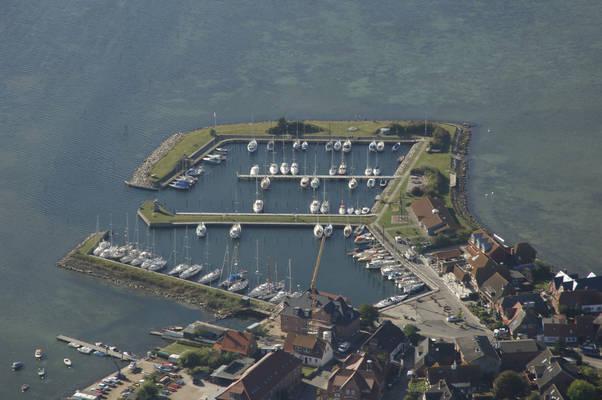 Lemkenhafen Marina