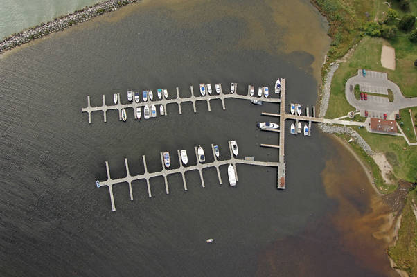 Harrisville Harbor of Refuge