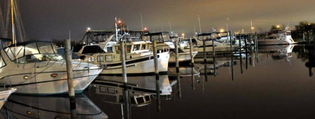 Anchor Bay East Marina