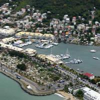 Port La Royale Marina