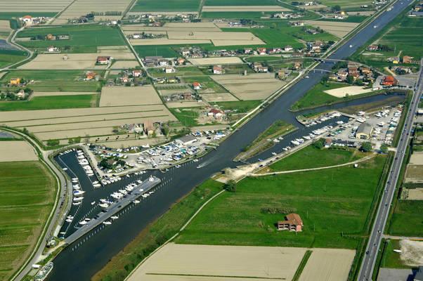 Marina Di Chioggia