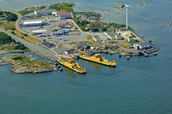 Hono Ferry Terminal