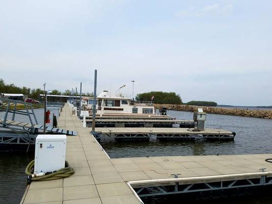 Bluff Harbor Marina