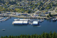 Anchorage Marina