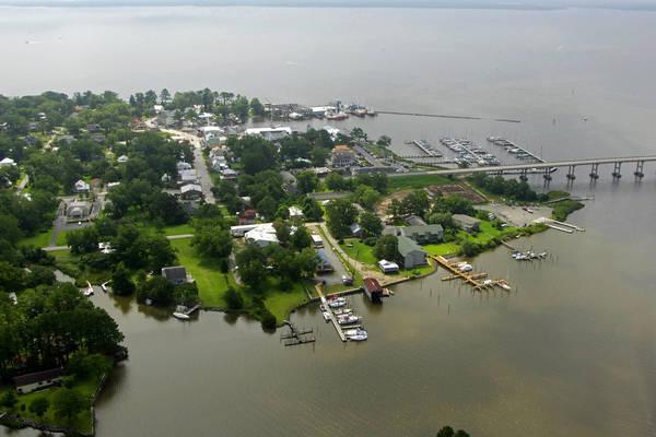 Oriental Harbor Marina