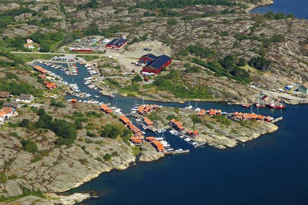Syd Mollosund Yacht Harbour