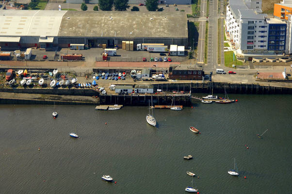 Royal Forth Yacht Club