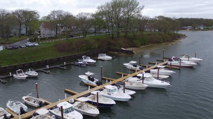 Stonebridge Marina