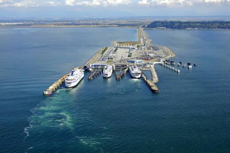 Tsawwassen Ferry Terminal