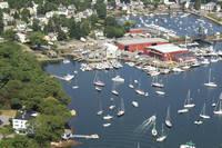 Crocker's Boat Yard Inc