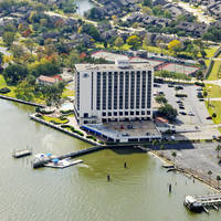 Marinas in Texas, United States