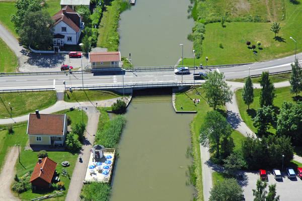 Toreboda Bridge