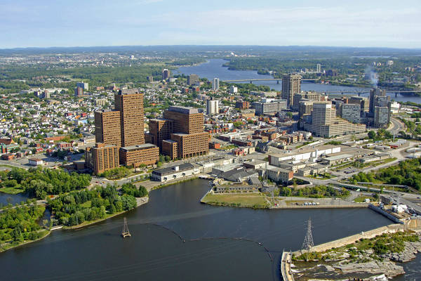 Gatineau Harbor