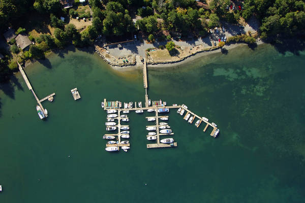 Snug Harbor Marina Resort