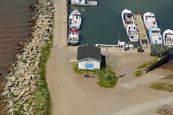Baxters Cove