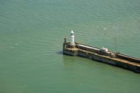 Admiralty Pier Light