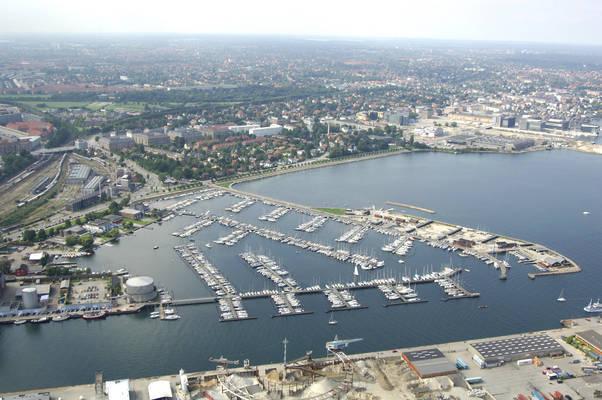 Svanemøllehavnen