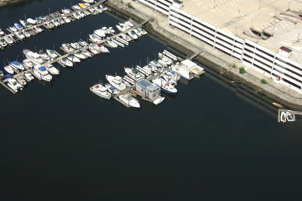 Kings Plaza Marina