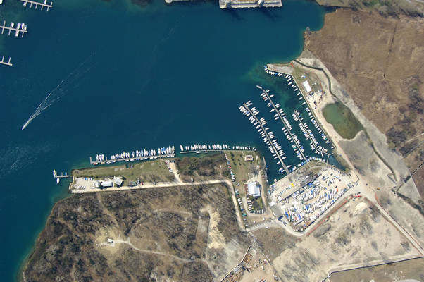 Societa Vela Oscar Cosulich Marina