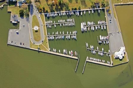 Cambridge Yacht Club
