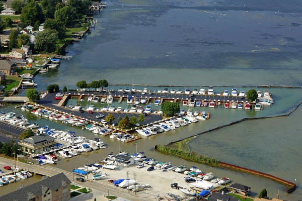 Island Cove Marina