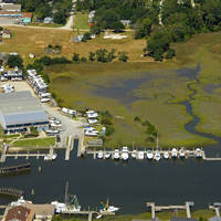 Holden Beach Marina
