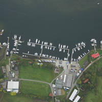 Henningsen and Steckmest Boat Yard